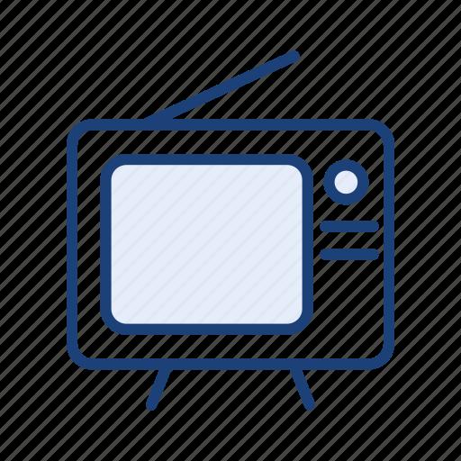 entertainment, televison, tv icon