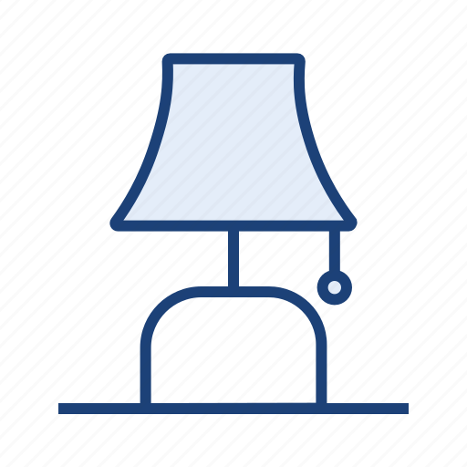 light, table lamp icon