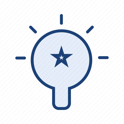 electric bulb, electric lamp, light icon