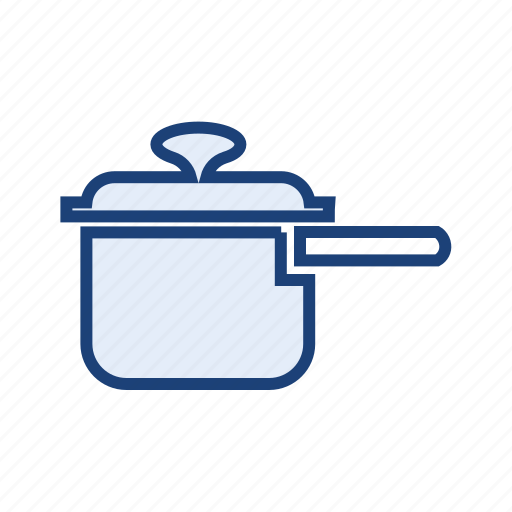 cooker, food, pressure cooker, rice maker icon