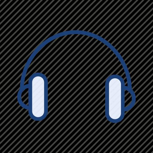 electronic device, gadget, headphone, headset, music icon