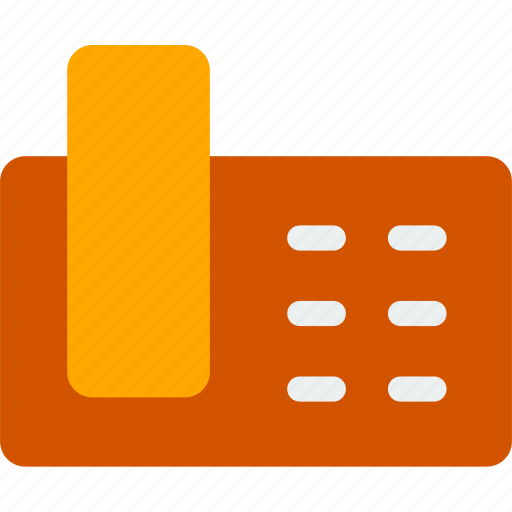 call, communication, home, house, phone, telephone icon
