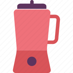 appliances, blender, electric, food, kitchen, smoothy icon