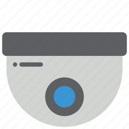 automation, camera, cctv, dome, home, security icon