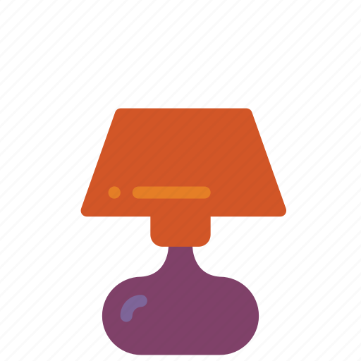 automation, home, lamp, light, off icon