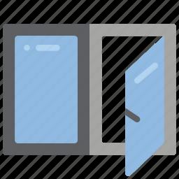 automation, home, open, remote, windows icon
