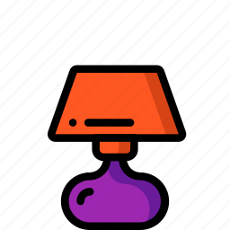automation, home, lamp, light, off, ultra icon