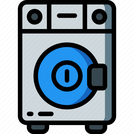 automation, home, kitchen, machine, on, ultra, washing icon