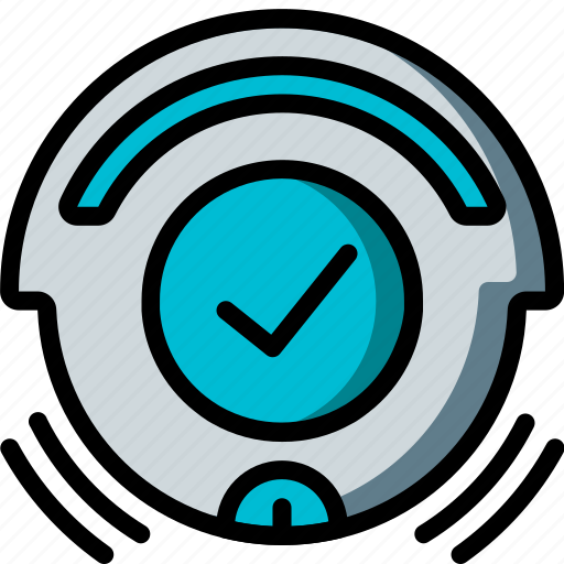 automation, complete, home, hoover, roomba, ultra, vacuum icon