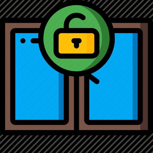 automation, home, ultra, unlocked, windows icon