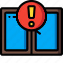 alert, automation, home, ultra, windows icon