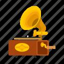 apparatus, device, gramophone, music, musical, retro