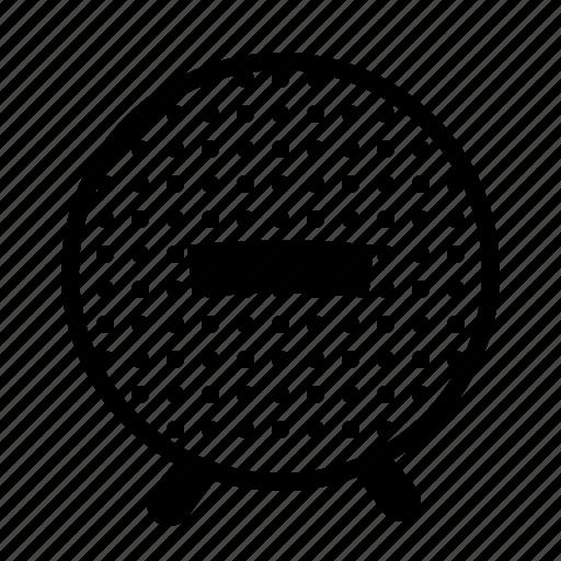 harman, kardon, minimal speaker, speaker icon
