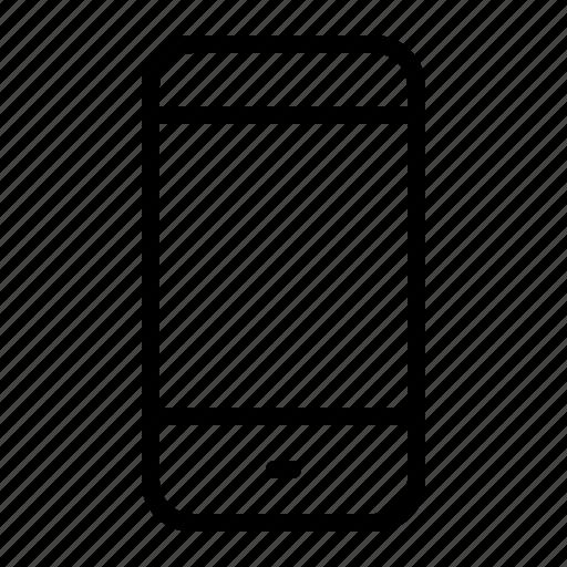 iphone, phone icon