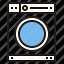 equipment, home, machine, tool, washing icon