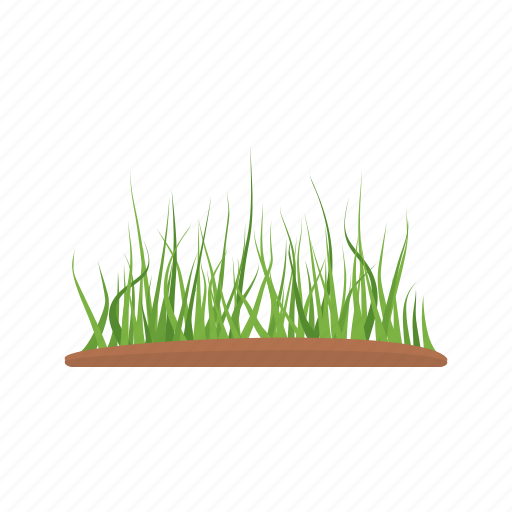 Decoration, garden, grass, nature, plant, pot, spring icon - Download on Iconfinder