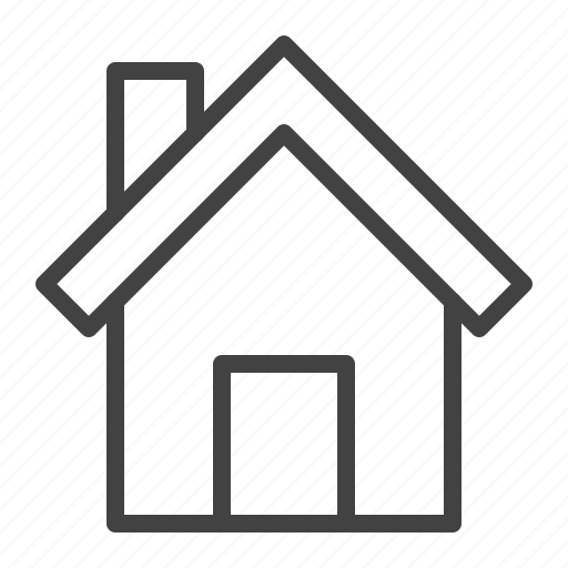 home, homepage, house, page icon