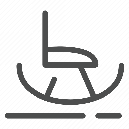 armchair, chair, floor, furniture, home, house, sofa icon