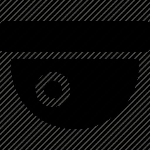 camera, cctv, footage, security, surveilance, video icon