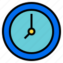 clock, living, time, timer, watch