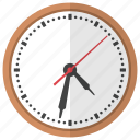 clock, time clock, time machine, time sheet, watch icon