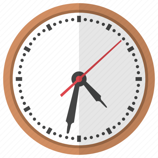 clock time clock time machine time sheet watch icon