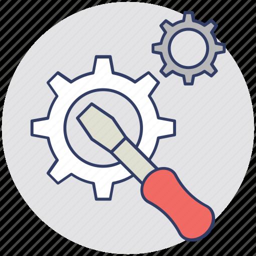 cogwheel, configuration, maintenance, service tool, settings icon