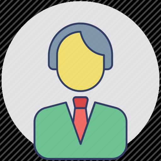 avatar, character, persona, personage, profile picture icon