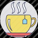 hot tea, tea, breakfast, instant tea, morning
