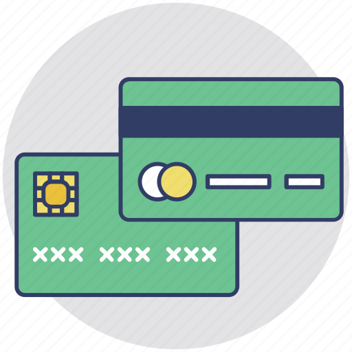 banking, credit card, debit card, finance, payment icon