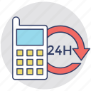 mobile service, full service, emergency service, 24 hour service, customer service