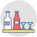 alcohol, bar, beer bar, beer garage, drink icon