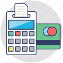 card payment, card swap, card terminal, payment machine, swipe machine icon