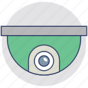cctv camera, monitoring, security camera, security system, surveillance icon