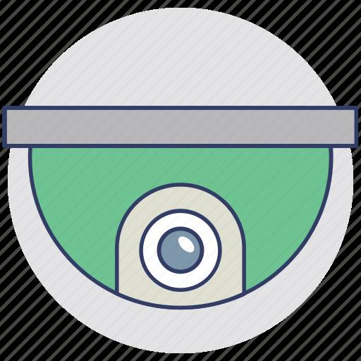 cctv camera, monitoring, security camera, security system, surveillance icon