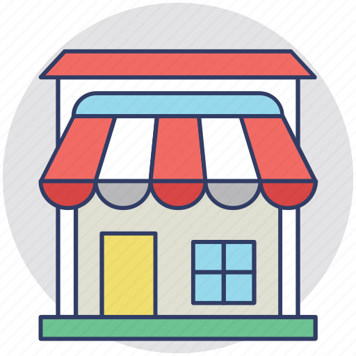marketplace, shop, shopping, shopping center, store icon
