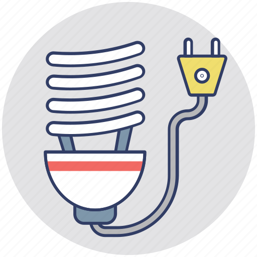 Bulb, electricity, energy, illumination, light icon - Download on Iconfinder