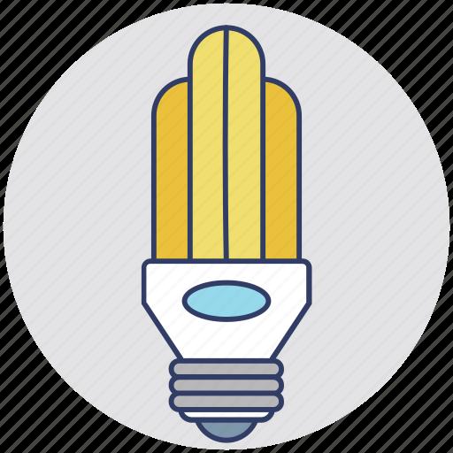 bulb, electric bulb, electricity, energy saver bulb, innovation, light icon