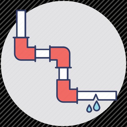 pipes, plumbing, potable water, pvc pipes, valves icon