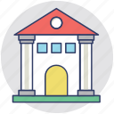 academy, college, institute, school, university icon