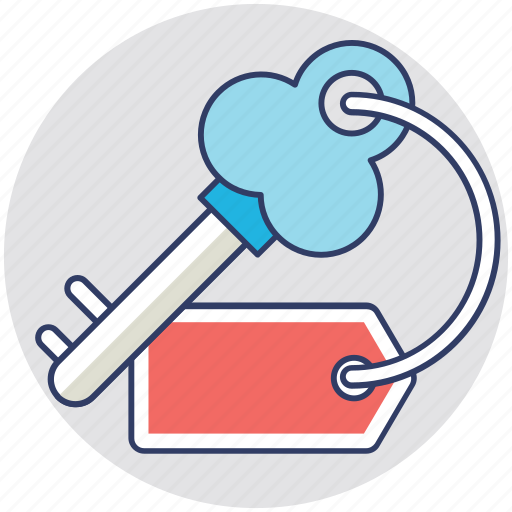 Door key, home security, house key, key, lock icon - Download on Iconfinder