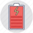 battery, battery charge, charging sign, mobile battery, mobile charging sign icon