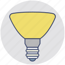 bulb, electricity, energy, illumination, light icon
