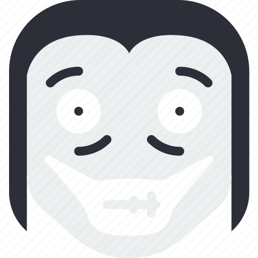 emojis, halloween, horror, jeff, killer, scary, spooky icon