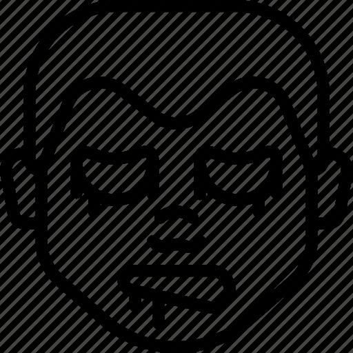 creepy, emojis, halloween, horror, scary, spooky, zombie icon