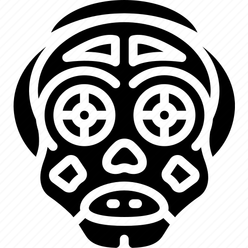 creepy, emojis, halloween, horror, scary, spooky icon