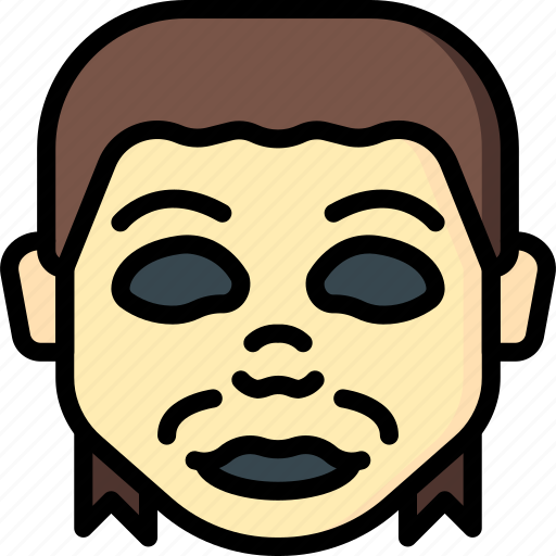 'Horror Emoji - Ultra' by Smashicons