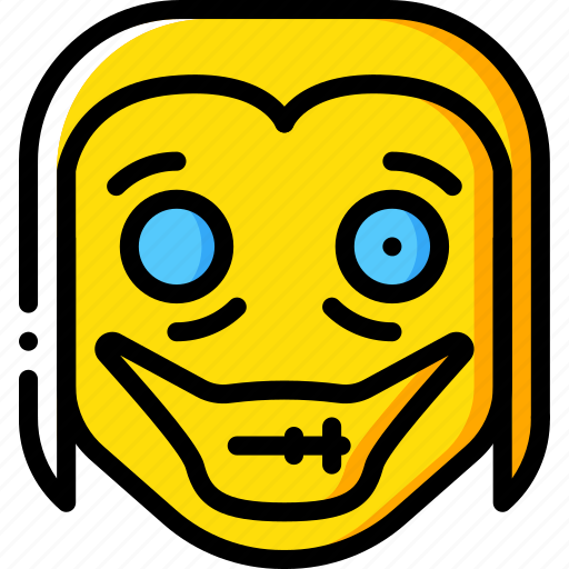 creepy, emojis, halloween, jeff, killer, scary, spooky icon