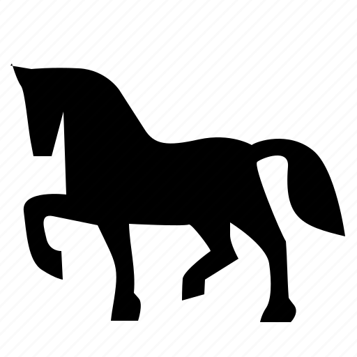 Animal, horse, riding, soldier icon - Download on Iconfinder