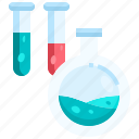 medical, test, flask, tube, potion, laboratory